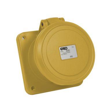 Garo UI 463-4 S Paneluttag IP44, 5-polig, 63A