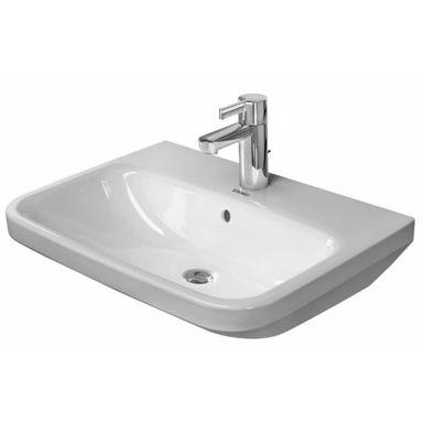 Duravit DuraStyle Tvättställ Bredd: 550 mm