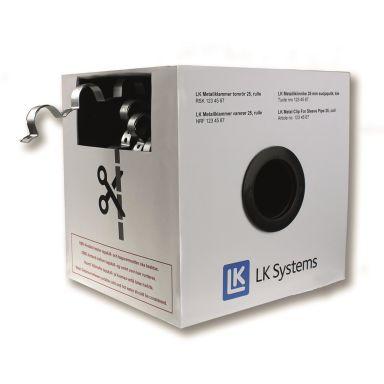 LK Systems 1881862 Metallklammer 25 mm