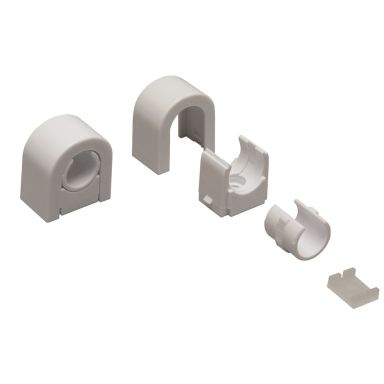 Uponor 3811444 MLC-klammer 16/20 mm