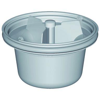Purus Nood 7138433 Vattenlåsinsats 150 mm, med urtag