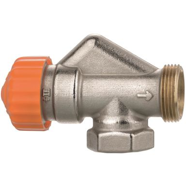 IMI Heimeier 50844010 Termostatventil omv. vinkel, G10 x M22 x 1,5 mm