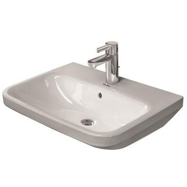 Duravit DuraStyle Tvättställ Bredd: 600 mm