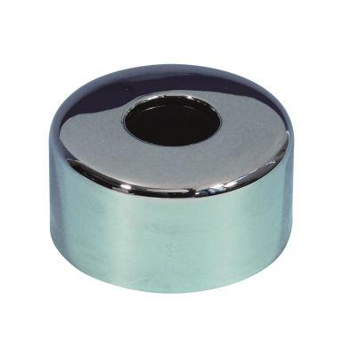 Purus 8081606 Golvhuv 50 mm, krom