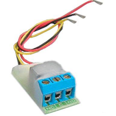 Alarmtech DL 6 Reläkort 9-30 V DC, inbyggd