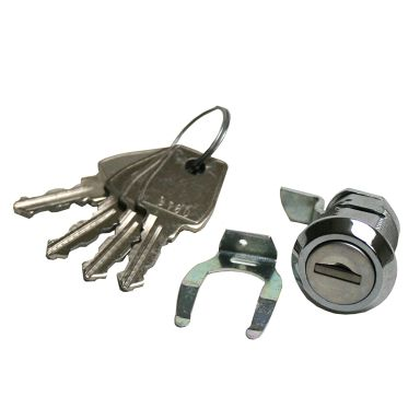 Garo MVL 4 Systemlås cylinder, till P200/K200