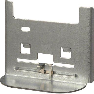 Hager G2270 Adapterplate for veggkonsoll