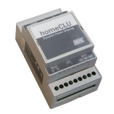 Defa homeCLU Styringsenhet for lastbalansering