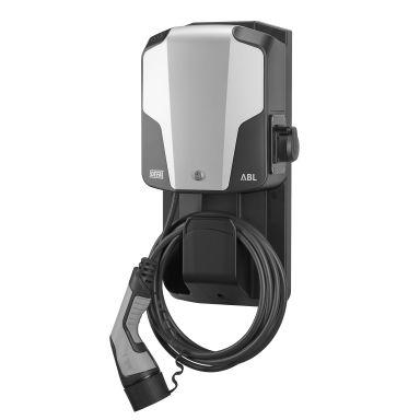 Defa eRange Uno Ladeboks 3,7 kW, 1-fas, Schuko
