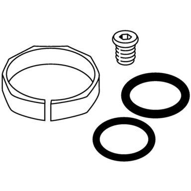 Gustavsberg GB41637010 01 O-ringsats
