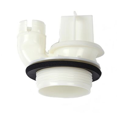 IDO Z6340200001 Ventilsäte för WC