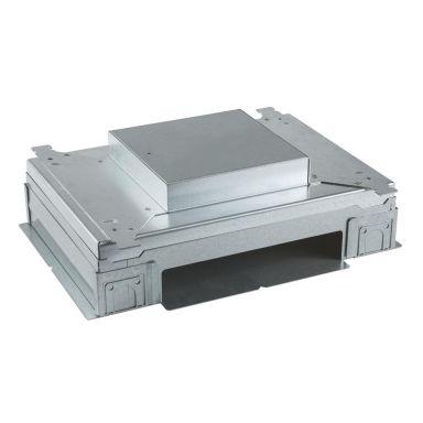 Schneider Electric ISM50343 Ingjutningslåda för 4 moduler