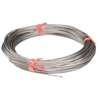 Z 3001 Wire 3 mm, AISI 316/2343, V4A