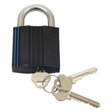 ASSA 3741 Hänglås klass 3, 3 nycklar
