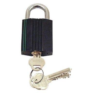 ASSA 2740 Hänglås klass 2, 3 nycklar