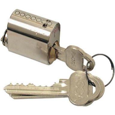 ASSA 701 Låsesylinder med 3 nøkler