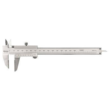 Mitutoyo 536-221 Työntömitta 0-150 mm