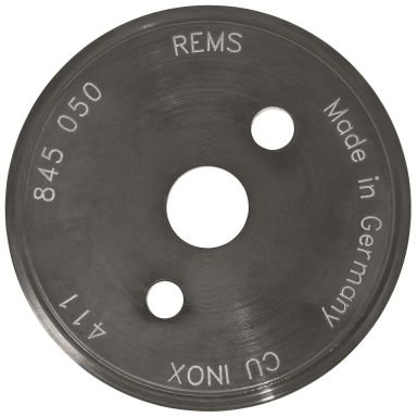 REMS 845050 R Skärtrissa Cu-INOX