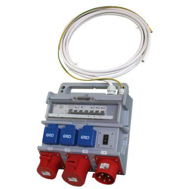 Garo 2469000 Elcentral med 5 m kabel