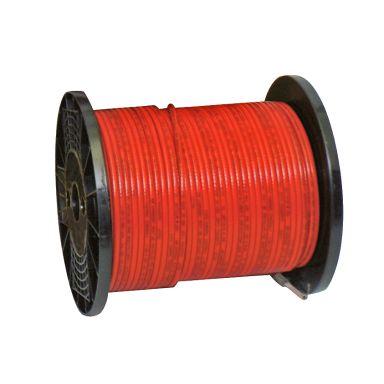 RAYCHEM 821116-000 Värmekabel 300 m, röd