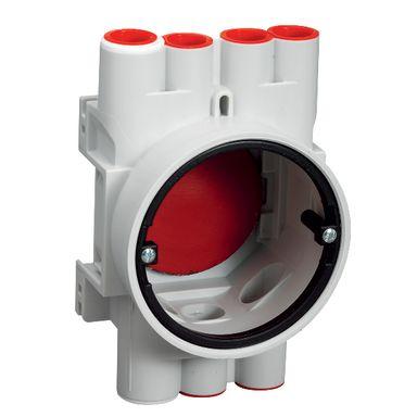 Schneider Electric IMT35017 Kopplingsdosa 5x16+2x20, 26 mm