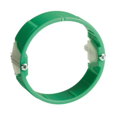 Schneider Electric IMT36355 Förhöjningsring 10-27 mm, grön