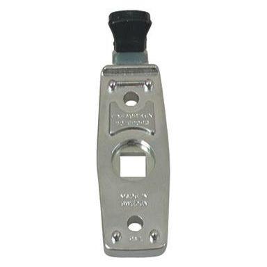 ASSA Fix 840 Håndtakssperre blankkrom