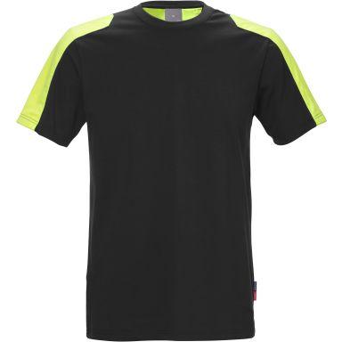 Fristads 7447 RTT T-shirt svart