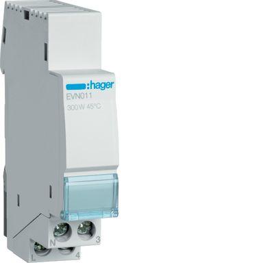 Hager EVN011 Dimmer 230V, 50-60 Hz, IP20