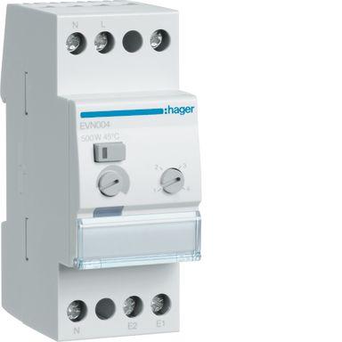 Hager EVN004 Dimmer 230V, IP20, 50 Hz