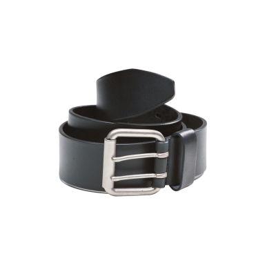Blåkläder 400739009900115cm Läderbälte svart