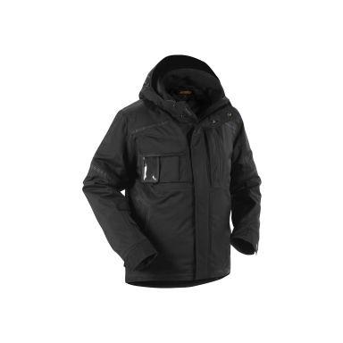 Blåkläder 488119879900XXL Vinterjacka svart