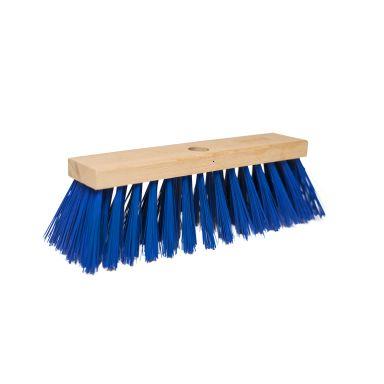 Z 462123 Plastkost blå, 300X65 mm