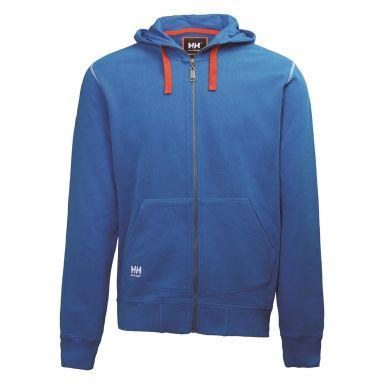 Helly Hansen Workwear 79028-530 Hettegenser blå
