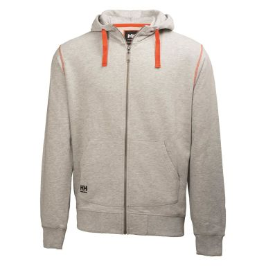 Helly Hansen Workwear 79028-950 Hettegenser grå