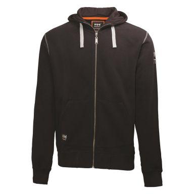 Helly Hansen Workwear 79028-990 Hettegenser svart