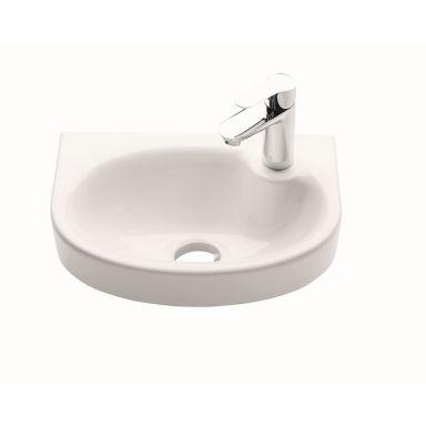 IDO 1156001101 Tvättställ vitt