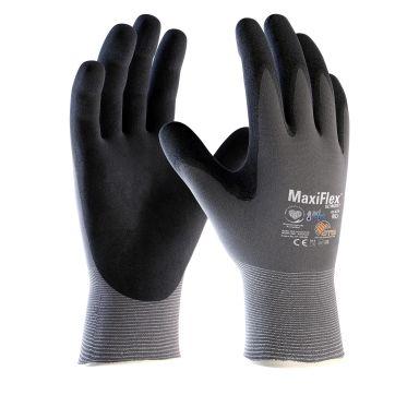 ATG MaxiFlex ULTIMATE 42-874 Monteringshanske med Adapt-teknologi