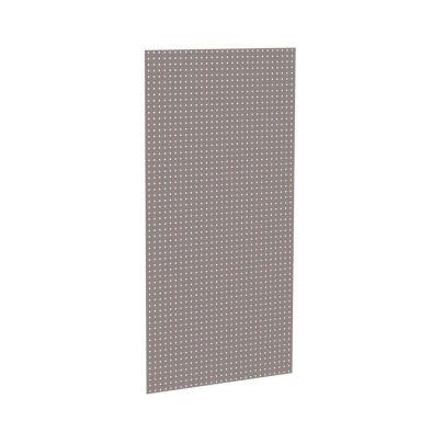 X-ponent Inredning 102206 Verktygspanel XC-3 ALU, 2000x1000 mm