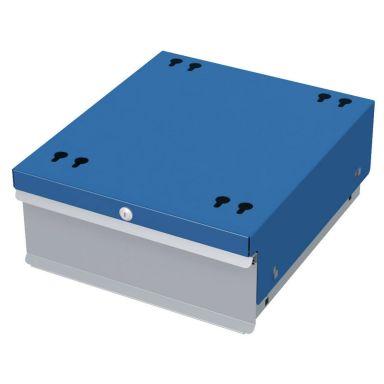 X-ponent Inredning 120901 Bänklåda H150xB440xD505 mm