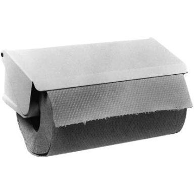 Habo 3510 Hushållspappershållare 245 mm, blankkrom