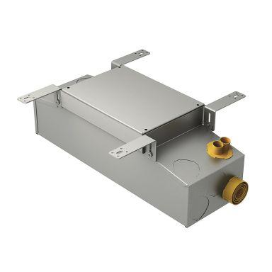 Schneider Electric ISM50356 Injutningslåda för 8 moduler