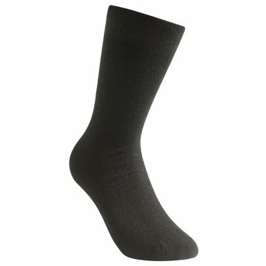 Woolpower Liner Classic Sokk svart