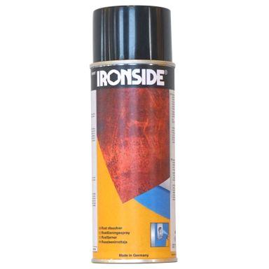 Ironside 194003 Rostlösningsspray 400 ml