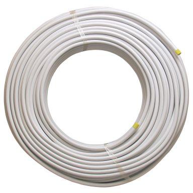 Uponor Uni Pipe Plus MLC-rör 16 x 2 mm