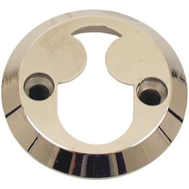 ASSA 463505800002 Sylinderring dobbeltsylinder, forniklet