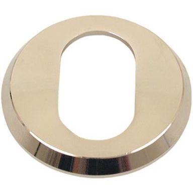 ASSA 412705100001 Sylinderring til oval sylinder, 18 mm