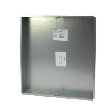 Garo NIL 75-3 KOMBI Bottenlåda infälld, 3 x 25 moduler