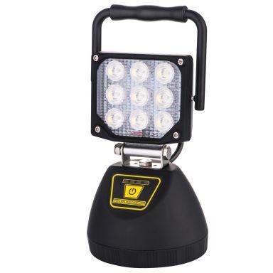 Rutab Easy Carry 27 Arbetslampa 27W
