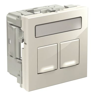 Schneider Electric INS64114 Datalock 2 kopplingar